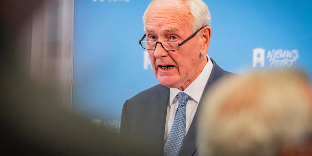 Johan Remkes wordt definitief waarnemend burgemeester Den Haag