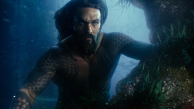 Vervolg Aquaman in 2022 in de bioscoop te zien