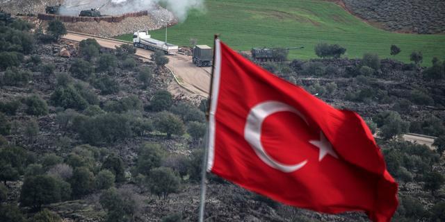 Frankrijk vraagt terughoudendheid Turkije, wil zitting Veiligheidsraad om Syrië