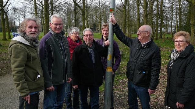 Middelburgs ommetje over water en land geopend