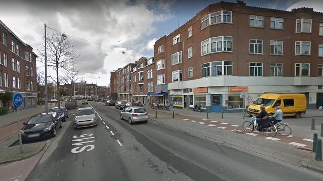 Twee verdachten aangehouden na schietincident op Jagthuisstraat