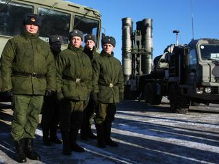 Plaatsing is meest recente stap in oplopende spanningen Rusland en Oekraïne