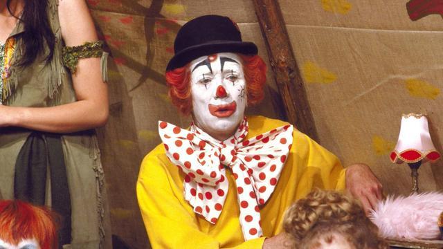 Pipo de Clown krijgt na ruim veertig jaar nieuwe televisieserie