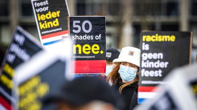 KOZP annuleert betoging in Eindhoven vanwege tegendemonstratie