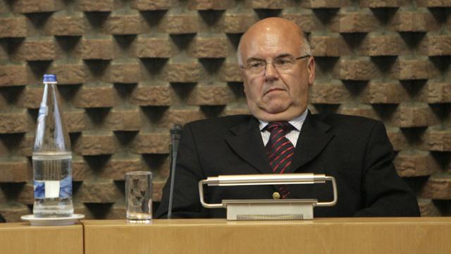 Huizen heeft oudste burgemeester van Nederland