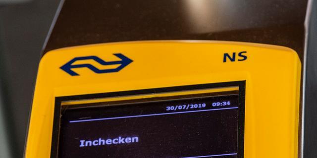 Geen treinen tussen Leiden Lammenschans en Bodegraven