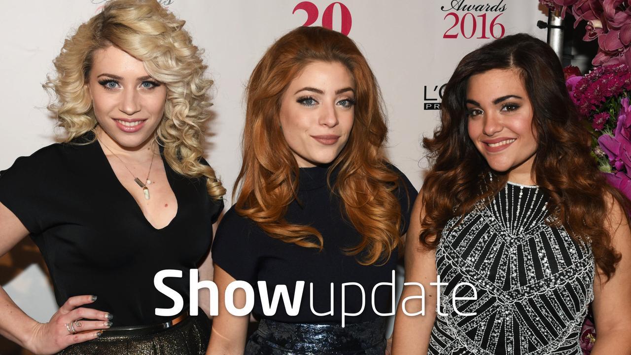 Show Update: Nieuwe start voor O'G3NE-zusjes