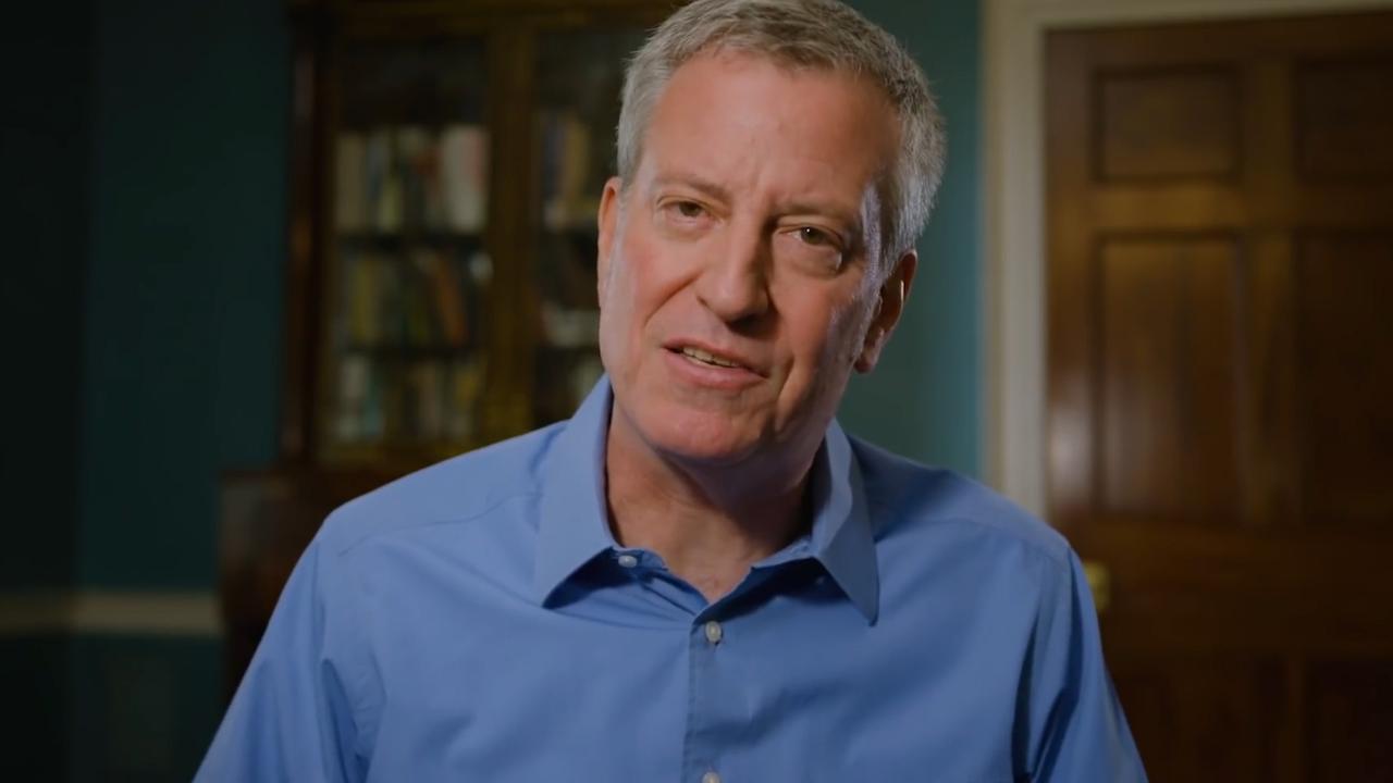 Burgemeester New York stelt zich kandidaat voor presidentsverkiezingen