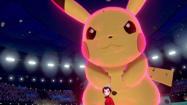 Review: Pokémon Sword en Pokémon Shield zijn vooral ouderwets