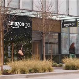 'Amazon wil kassaloze winkels ook op luchthavens openen'