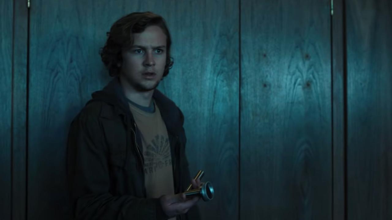 Bekijk hier de trailer van Escape Room