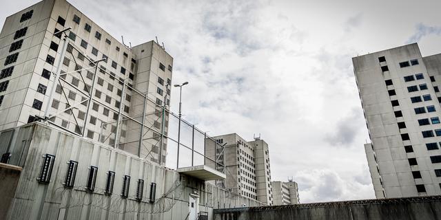 Locatie Bijlmerbajes Amsterdam wordt nieuwe stadswijk