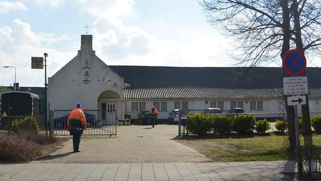 Zaal Parkzicht in Sint Willebrord 'wordt snel gesloopt'