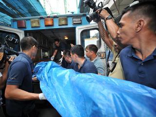 Derde gebeurtenis met veel doden in week in Aziatische archipel