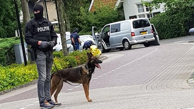 Bankmedewerker ook verdacht van betrokkenheid bij overval Roosendaal