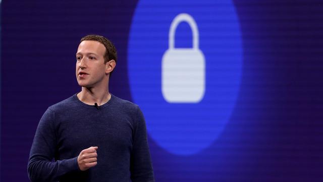 Facebook verwacht 5 miljard dollar boete vanwege privacyschandaal