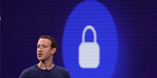 Italiaanse privacywaakhond beboet Facebook voor 1 miljoen euro
