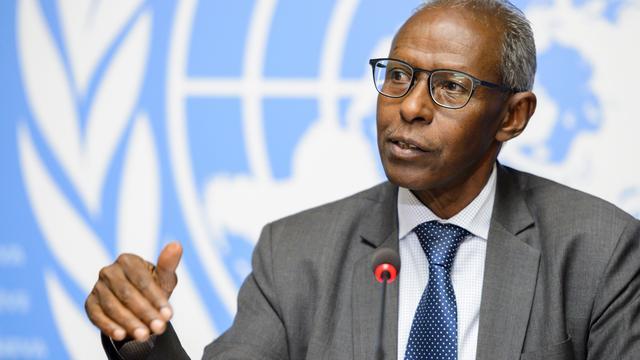 Kabinet vindt bezoek vertrouweling president Eritrea 'ongemakkelijk'
