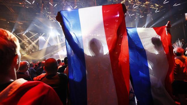 Maastricht kiest 'Come Closer' als thema voor binnenhalen Songfestival