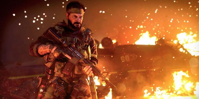 Call of Duty: Black Ops Cold War verschijnt op 13 november