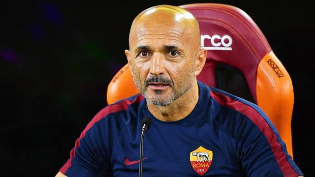 Trainer AS Roma haalt uit naar Oranje vanwege blessure Strootman