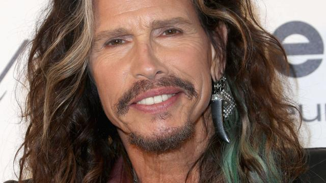 Aerosmith krijgt ster op Hollywood Walk of Fame