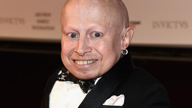 Lijkschouwer constateert zelfmoord bij dood acteur Verne Troyer