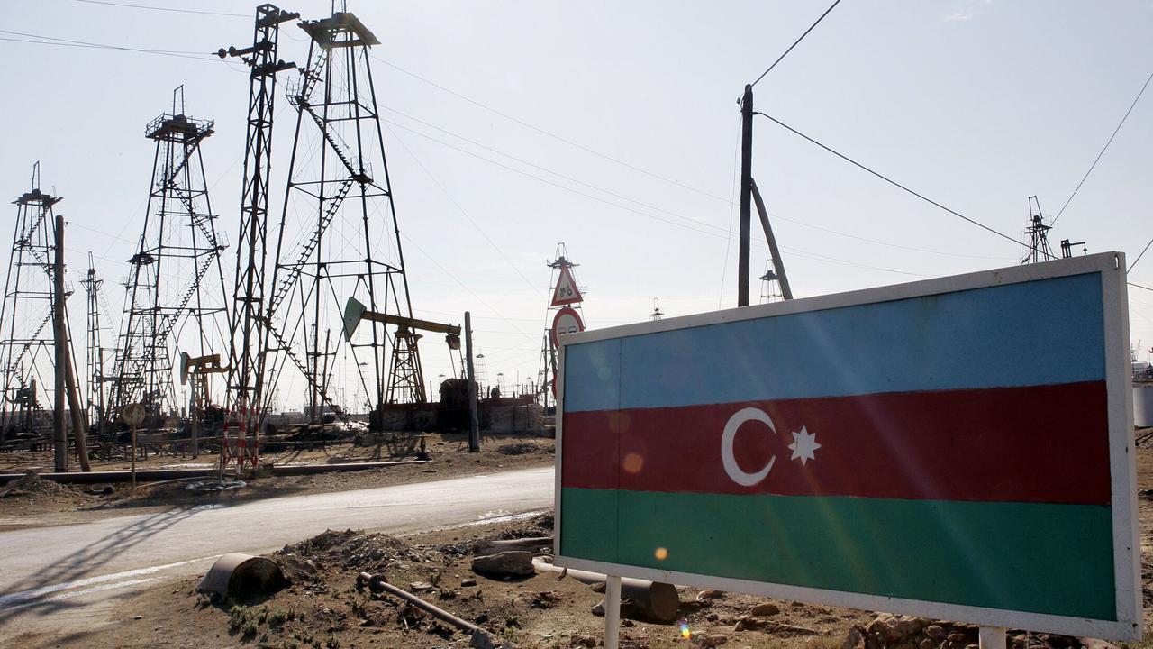 Dodelijke oliebrand op boorplatform Azerbeidzjan