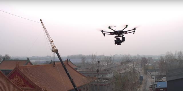 'Amerikaans leger stopt met gebruik DJI-drones wegens beveiligingsproblemen'