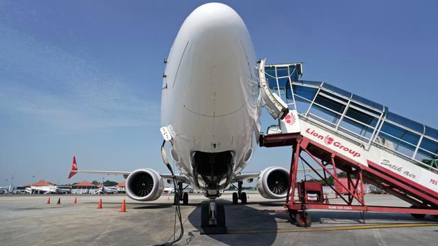CEO Boeing: Vijfhonderd testvluchten gedaan met geüpdatete 737 MAX