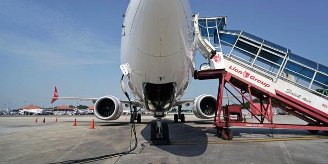 Waarom de Boeing 737 MAX aan de grond wordt gehouden