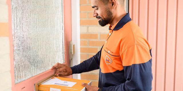 Staat in hoger beroep om overname van Sandd door PostNL veilig te stellen