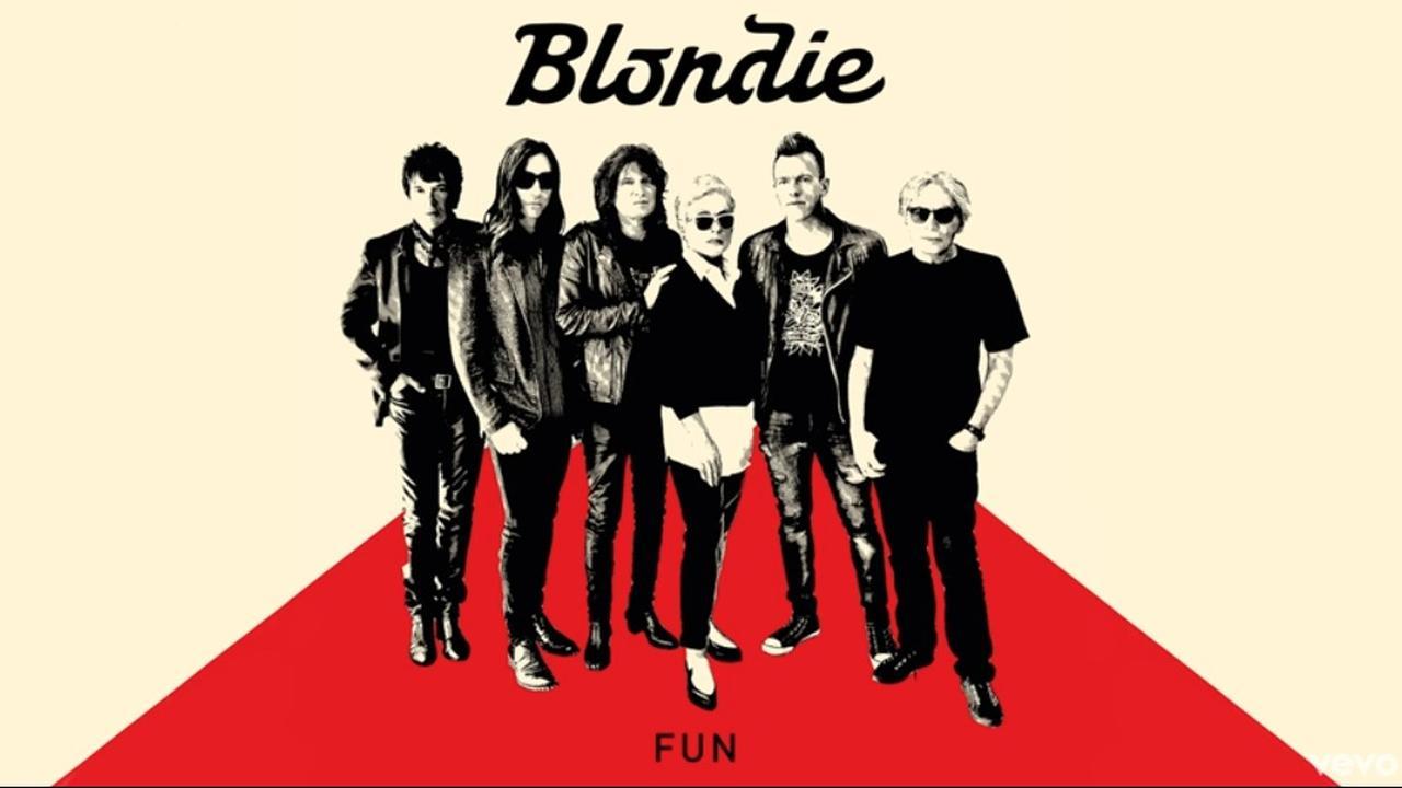 Blondie - Fun (2017)