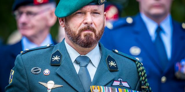 Marco Kroon zegt in Afghanistan ook verkracht te zijn