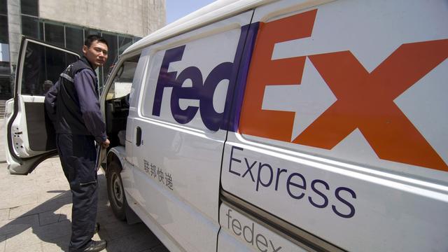 'Chinees onderzoek naar FedEx is geen vergelding voor heffingen Trump'