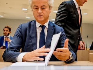 PVV-leider wil weten of informatie van de FBI ook naar AIVD is gegaan