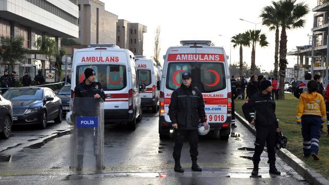 Splintergroepering van PKK verantwoordelijk voor aanslag Izmir
