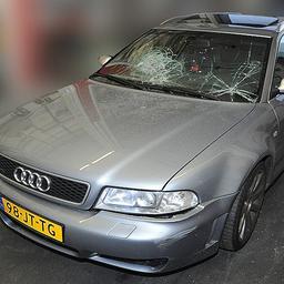 Verdachte Staatsliedenbuurt: 'Ik moest vluchtauto besturen'