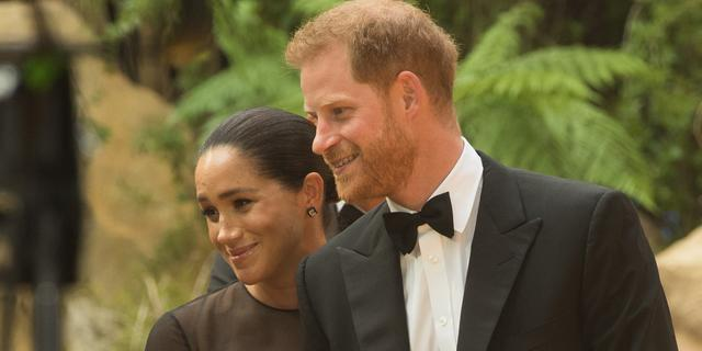 Harry en Meghan maken docuserie over Invictus Games voor Netflix