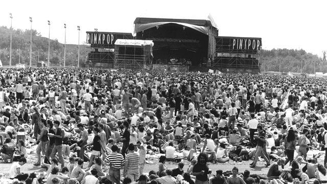 Grond van Woodstock is historisch erfgoed