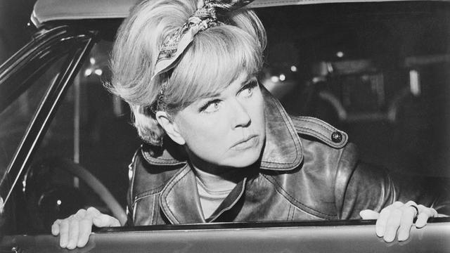 Clint Eastwood vraagt Doris Day (91) voor film