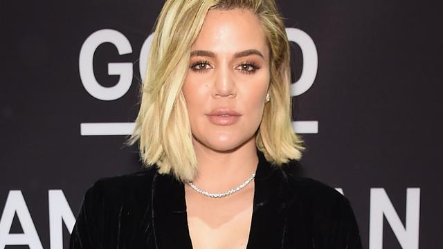 Khloé Kardashian lijkt relatiebreuk met Tristan Thompson te bevestigen