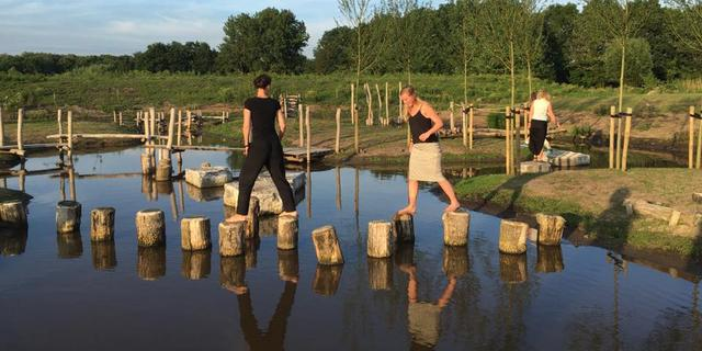 Negatief zwemadvies voor Waterspeelplaats Cronesteijn