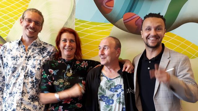 Gemeente Vlissingen geeft stichting jaar tijd om podium De Piek te redden