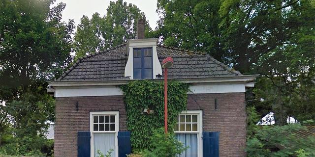 GroenLinks wil monumentenstatus hovenierswoning Van Zijstweg
