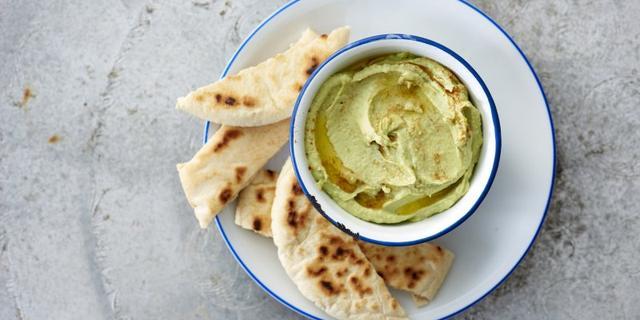 Feiten en fabels over hummus