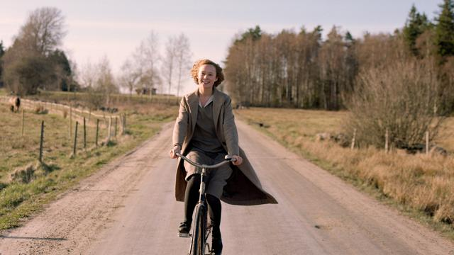 Drama over leven schrijfster Astrid Lindgren opent festival Film by the Sea