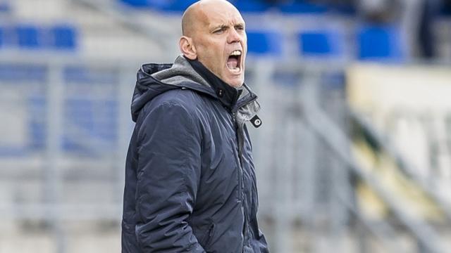 Willem II-trainer Streppel kijkt uit naar clash met NAC Breda