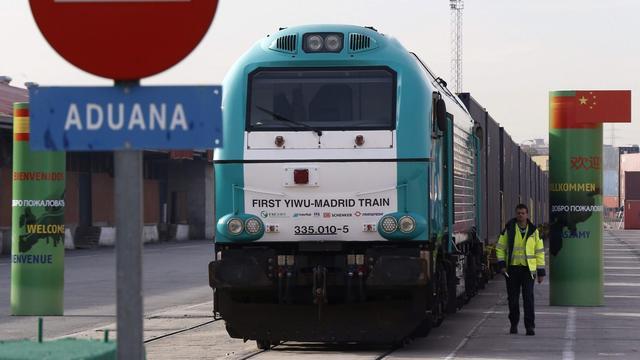 Interrail dit jaar gratis voor tienduizenden 18-jarigen