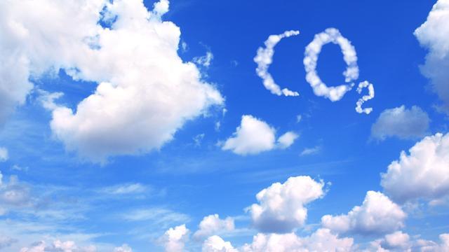 'Industrie kreeg te veel emissierechten CO2'